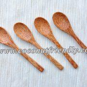 Coconutfriendly.com - Coconut Spoon