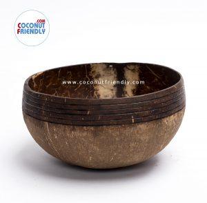 coconutfriendly.com - vietnam coconut bowls wholesale - coconut shell bowl wholesale