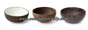 Wholesale vietnam coconut bowls , Vietnam coconut bowls suppliers