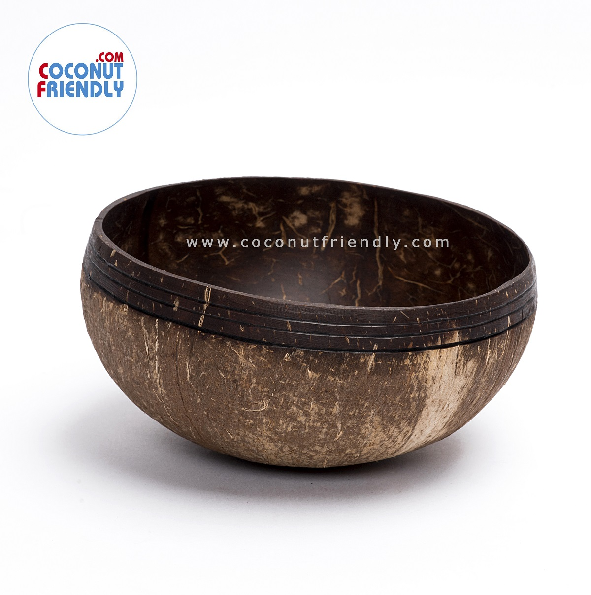Coconut bowls for wholesale