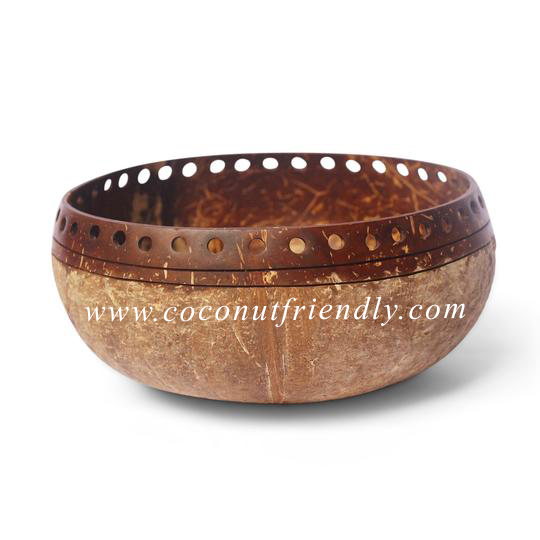 Coconut Bowls Wholesale