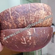 CFCB 1801 - Coconutfriendly - Vietnam Engraved Coconut Shell Bowls Wholesale