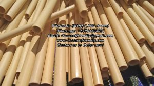 Coconutfriendly.com - Wholesale Bamboo straws wholesale , bamboo straw supplier , vietnam bamboo straws wholesale , Natural Bamboo Straws Wholesale Price: US $0.15 – 0.34 /straw Place of Origin Vietnam MOQ 1,000 pieces Logo/Name Print logo is Available Usage Restaurant, party, home, hotel, etc.. Supply Ability: 200,000 straws per Month Port: Noi Bai Air Port and Hai Phong Sea Port Payment Terms: L/C at sight,T/T, Bank Tranfer, PayPal Production: within 5-10 days Delivery Delivery: By Air: 4-6 days & By Sea: 25-30 days Email us for Wholesale Coconutfriendly@gmail.com Click Here WhatsApp/Viber: +84964608021