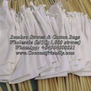 coconutfriendly.com - bamboo straws wholesale - bamboo drinking straws wholesale - bamboo straw cheap prices