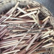 coconutfriendly.com - bamboo straws wholesale - bamboo drinking straws wholesale - bamboo straw cheap prices