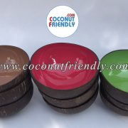 Wholesale Plain Coconut Bowls Vietnam , Vietnam Wholesale coconut bowls