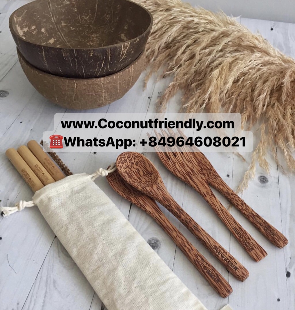 Vietnam Wholesale Eco Friendly Bamboo Straw Customize Logo With Brush